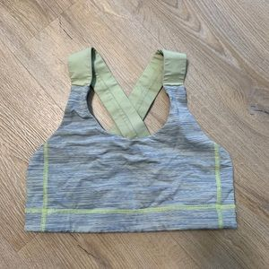 Lululemon Sports Bra Size 4